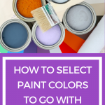 How to Select Paint Colors for Honey Oak Trim