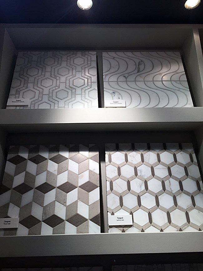 Walker Zanger Tile at KBIS 2015