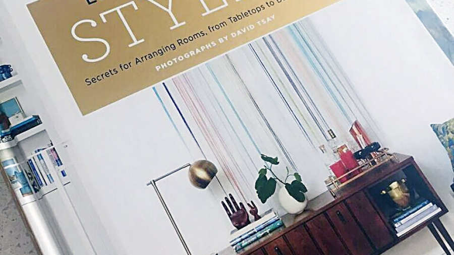 Styled by Emily Henderson Book Review