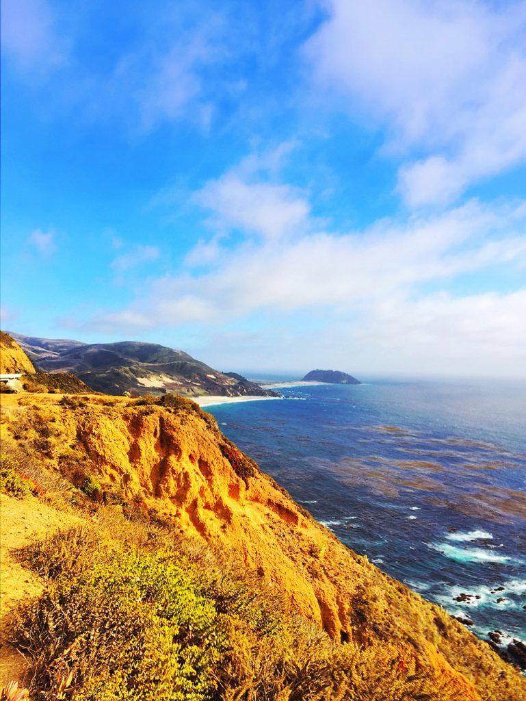 Pacific Coast Highway Big Sur
