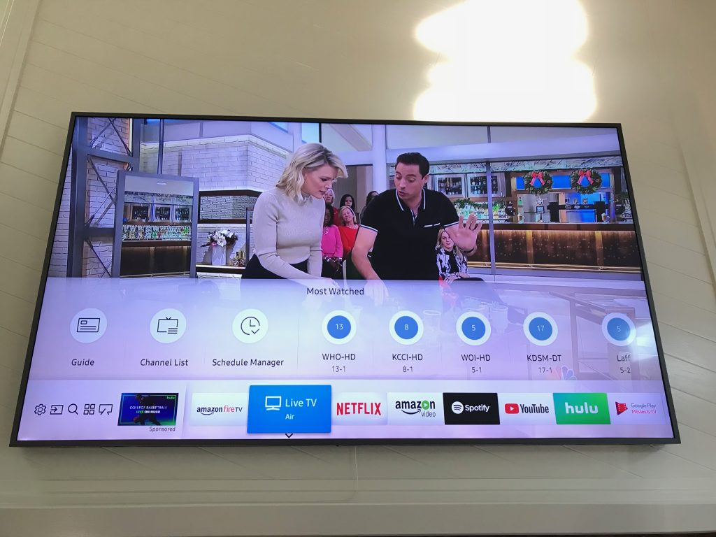 Samsung Frame TV Review - Jillian Lare: An honest, unsponsored review of the Samsung Frame Television
