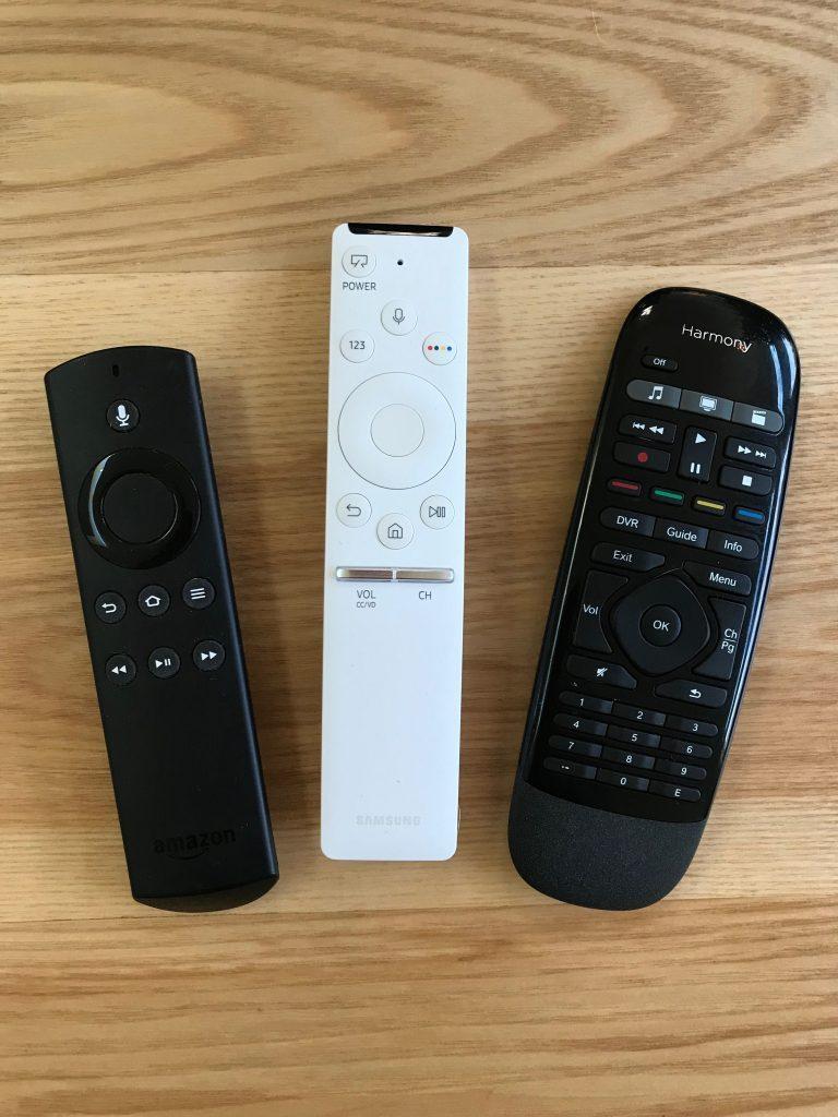 Samsung Remote Volume Not Working