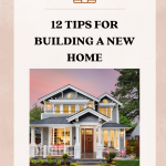 tips for building a new house