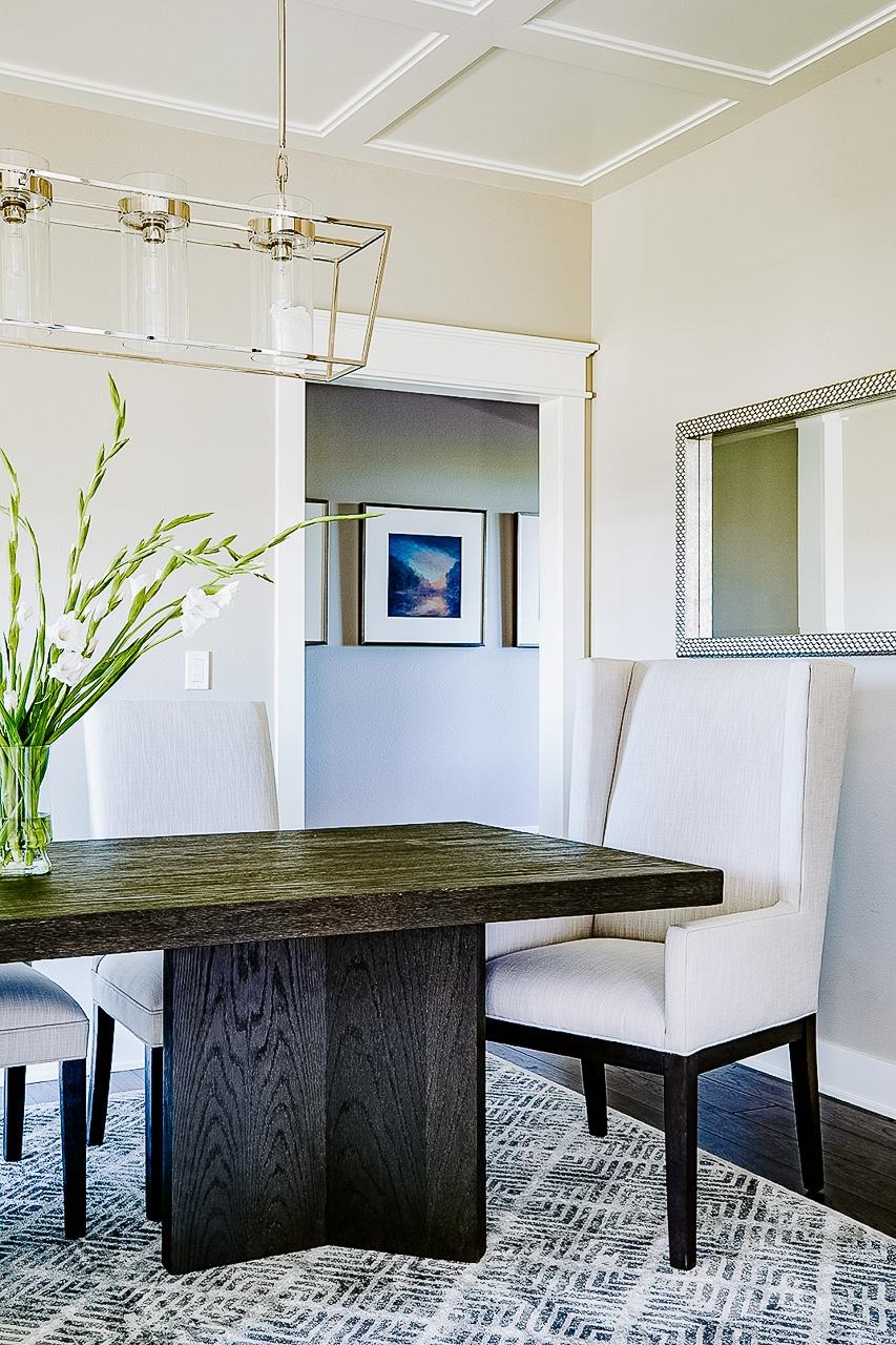 Winston Circle New Construction • Interior Designer Des ...
