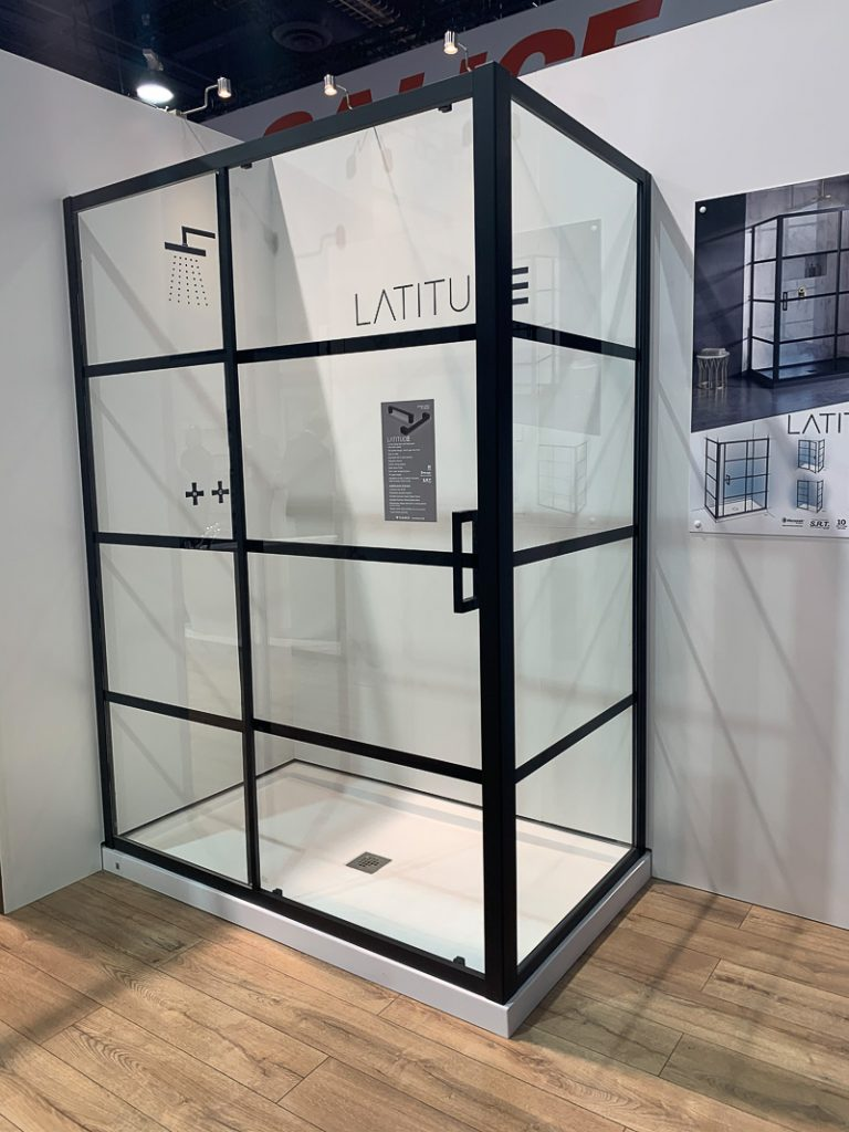 Latitude by FleurCo KBIS2020